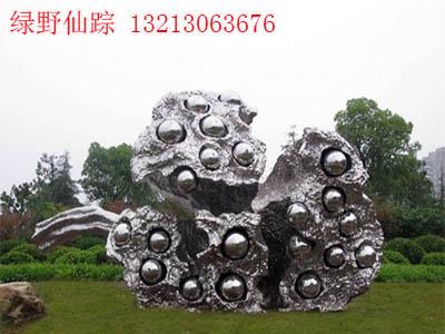 采购不锈钢和记认准郑州绿野仙踪园艺|洛阳不锈钢和记设计