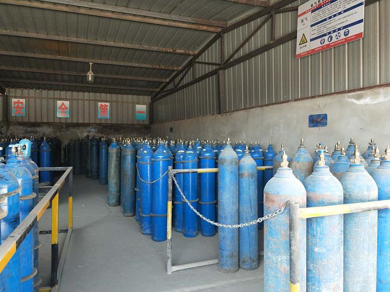 天水氧气厂家_实用的氧气兰州供应