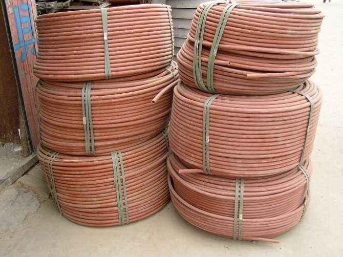 RPE管认准兰州富森达塑胶-质优价平,甘肃穿线管价格