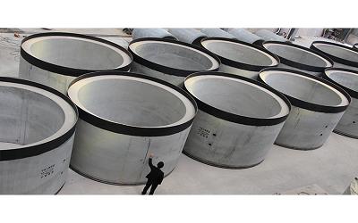 信誉好的排水管供应商,当属人和管业-武威涵管