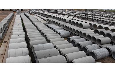 平凉涵管 价格适中的排水管推荐