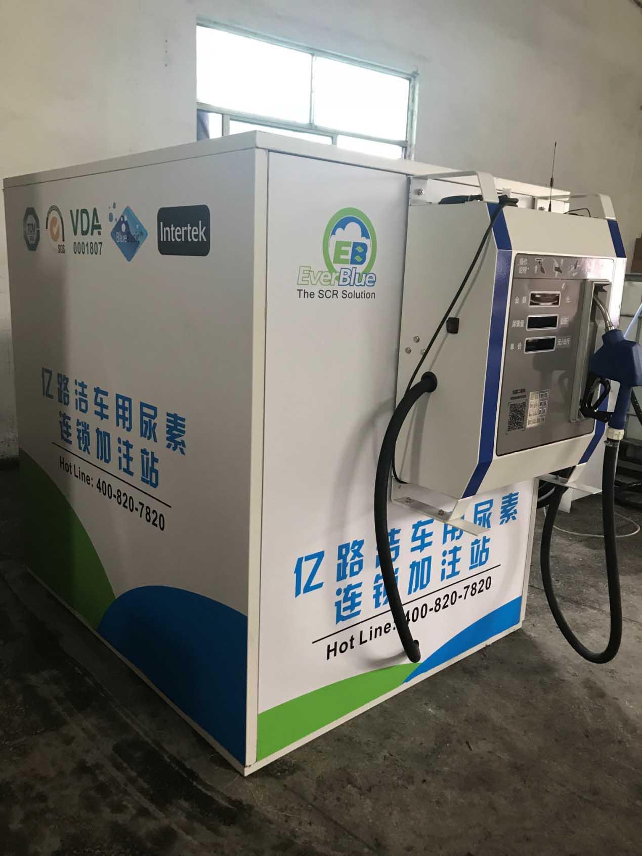 大量供应新品车用尿素生产线——安徽车用尿素生产线