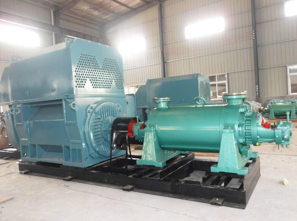 杭州离心泵|株洲提供性价比高的DG85-80卧式多级锅炉给水泵