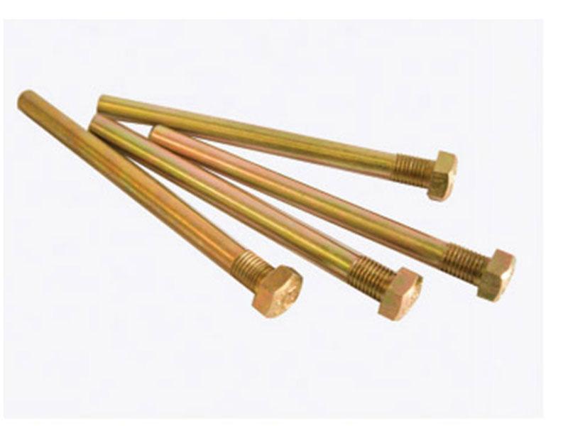 高强度螺栓定制_徐州汇力高强标准件高强度螺栓生产厂