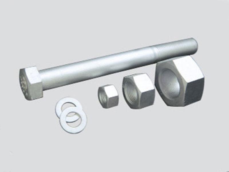 徐州哪里有优质的达克螺栓-太原达克螺栓