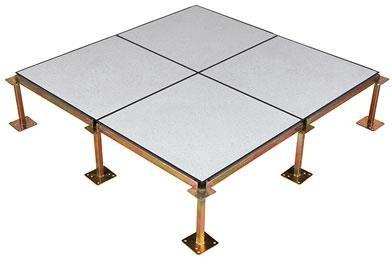 全钢防静电地板专业供应厂家——珠海全钢防静电地板