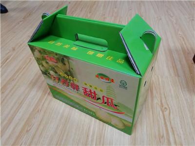 漢中草莓包裝紙箱-具有口碑的水果包裝盒生產廠家推薦