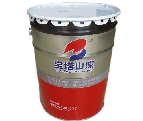 榆林聚氨酯防腐面漆价格-高性价油漆产自西安宁泰焊接