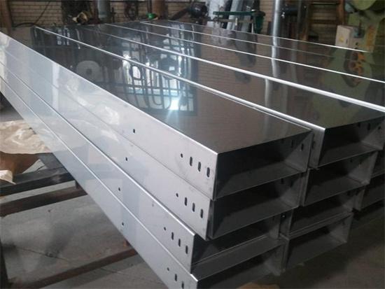 铝合金桥架厂家|铝合金桥架批发价格