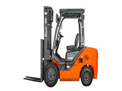 宝骊叉车供货商-为您推荐超值的平衡重式汽油叉车