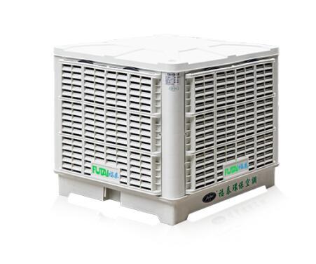 工业厂房通风降温解决方案、福泰环保空调安装工程