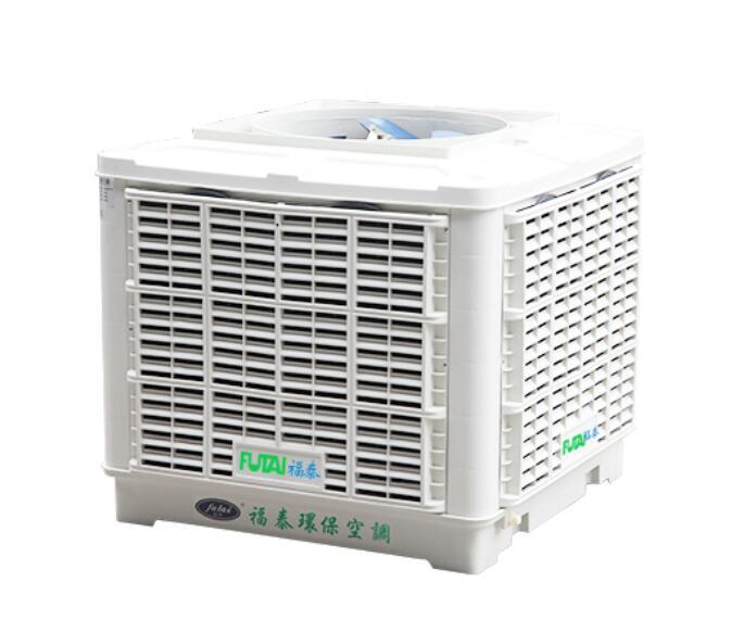 高大厂房车间通风降温、散热有几种方法!