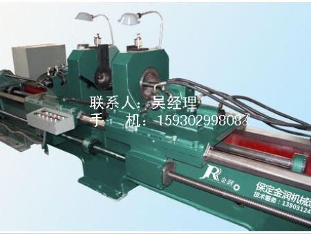 丹东自动打孔机床加工厂-龙8国际平台设计高科技企业