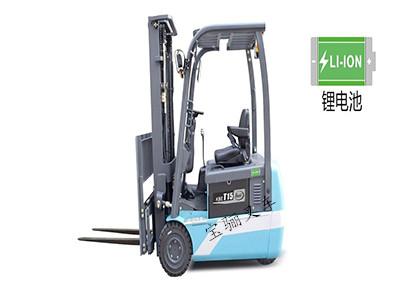 优惠的蓄电池平衡重式叉车|供应质量好的蓄电池平衡重式叉车