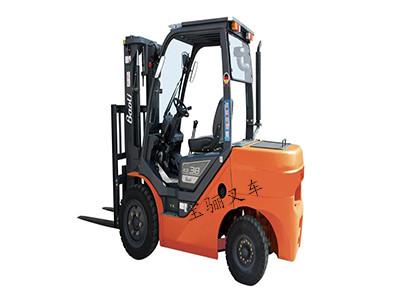 天津建材专用型叉车-口碑好的建材专用型叉车价格怎么样