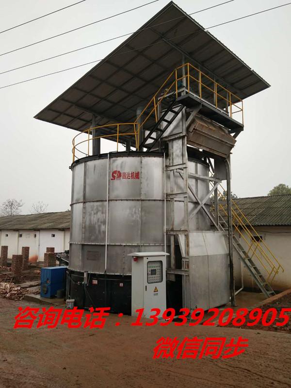 雞糞發酵設備價格|鶴壁哪里有賣質量好的礦用提升絞車