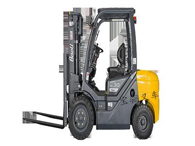 湖南内燃平衡重式叉车-供应品质好的内燃平衡重式叉车