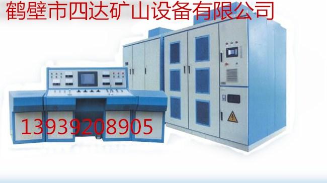 变频系统_买新款自动化成套控制系统,就选鹤壁四达公司