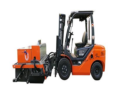 厂家供应工程扫地车-天津品牌好的工程扫地车公司