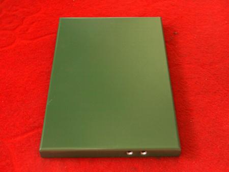 供应沈阳口碑好的铝单板――齐齐哈尔铝单板厂家