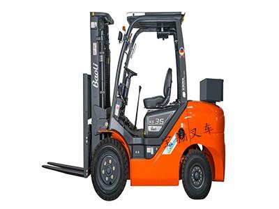 北京租凭专用型叉车-买质量可靠的租凭专用型叉车当然是到天津聚宝骊了