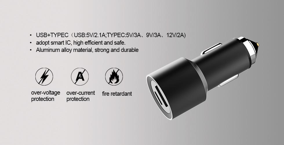 深圳规模大的TYPE C充电器厂家推荐——购买TYPEC充电器