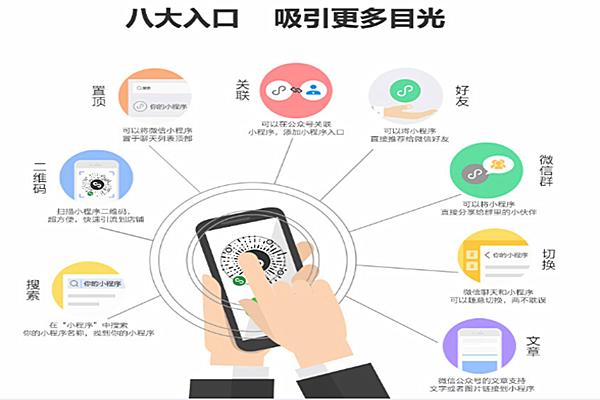 新泰微信小程序怎么注册|【荐】新泰微信小程序公司