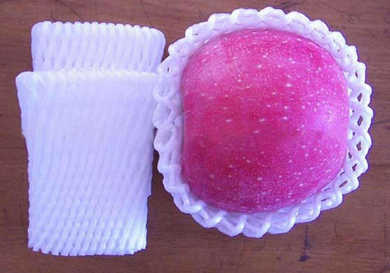 水果防震网套,广西泡沫包装材料厂家