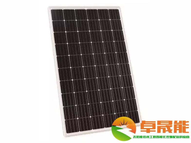 崇左太阳能光伏组件-如何买好用的广西太阳能组件