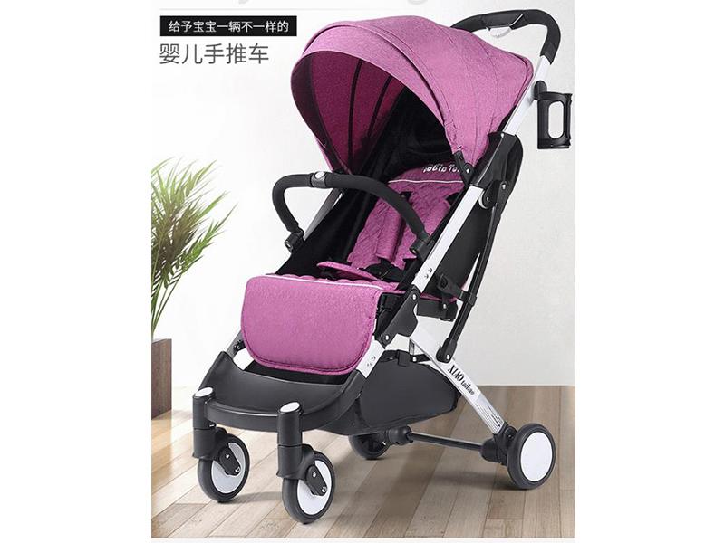 具口碑的提篮式婴儿推车厂商直销-广东婴儿提篮推车厂家