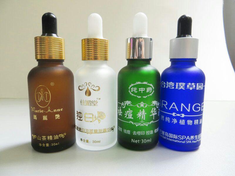 合格的化妆品瓶子厂家倾情推荐-供销精油瓶