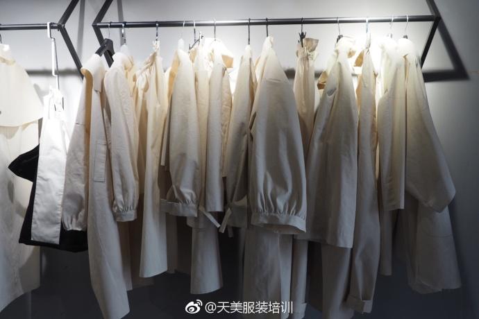 郑州服装CAD制版培训