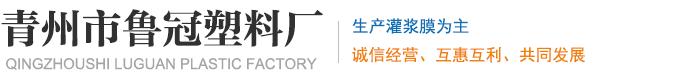 青州市鲁冠塑料厂