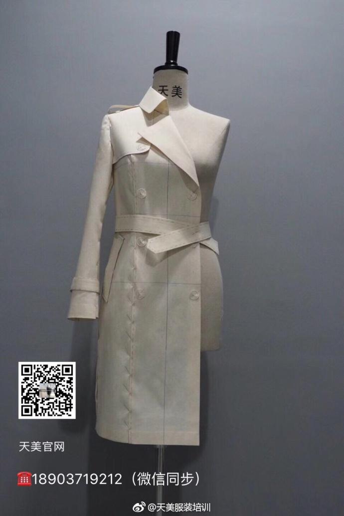 郑州婚纱定制培训