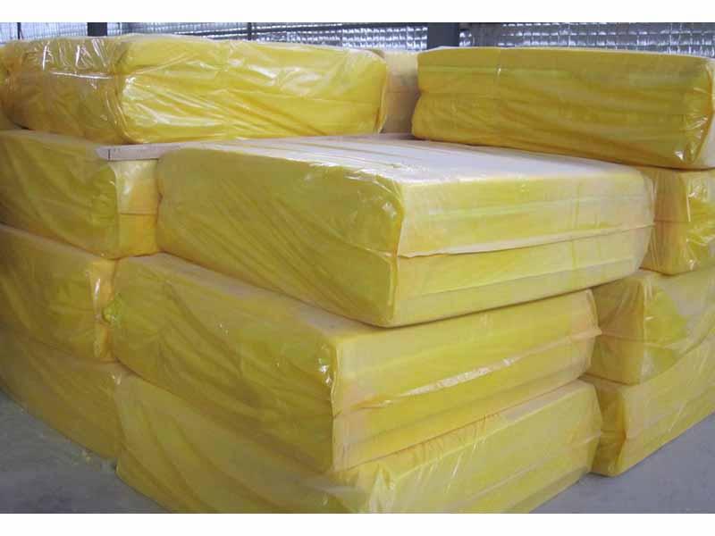 宁夏玻璃棉板厂家_销量好的玻璃棉推荐