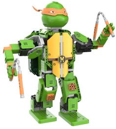 集美机器人培训-专业的教育机器人推荐
