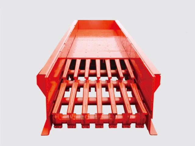 华超矿山机械提供质量硬的振动给料机-振动给料机厂商代理