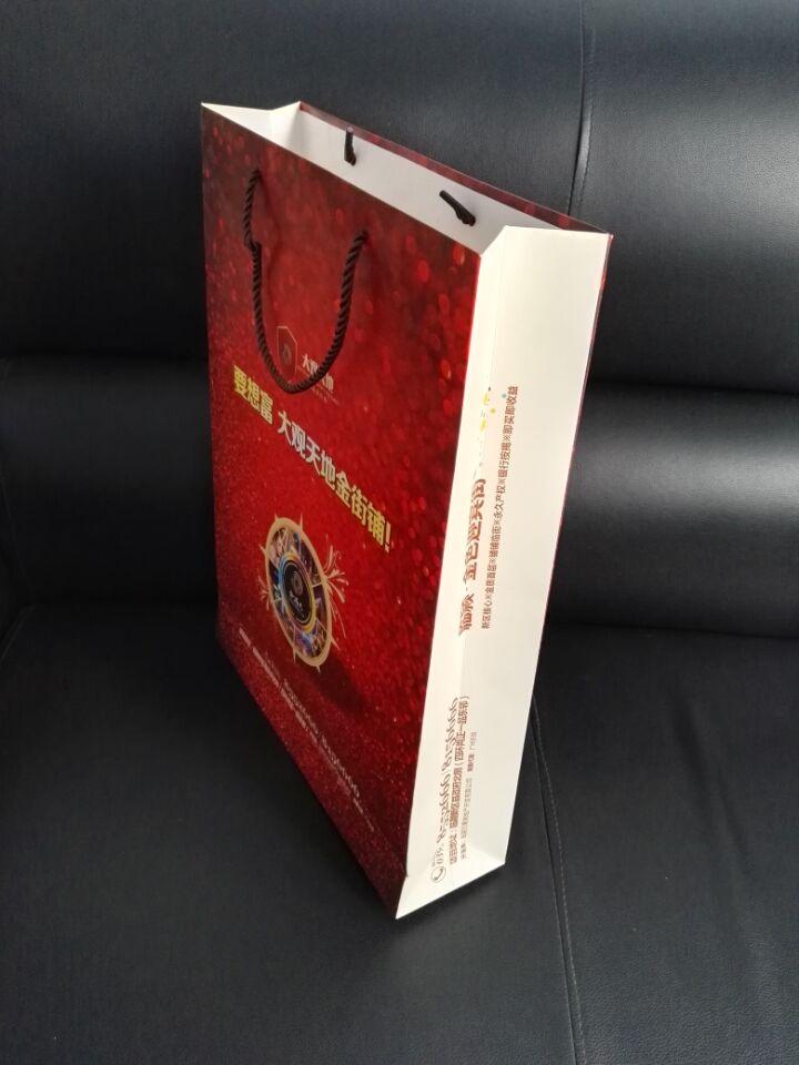 湖北手提袋制作公司-郑州质量好的手提袋供应
