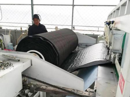 工程保温棉被