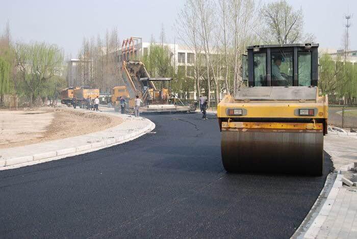 沈阳优良的沥青道路出售 沈阳市政工程哪家优惠