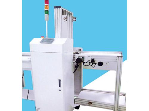 自动拼板机