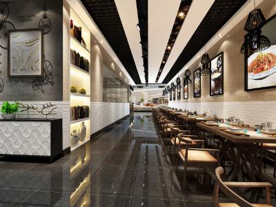 重庆咖啡店vi设计 重庆哪家餐饮设计公司好