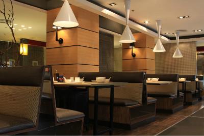 重庆串串店装饰设计哪家好-重庆餐饮设计哪里有