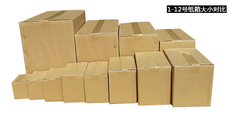 乌鲁木齐优良纸箱供应商-阿克苏纸箱