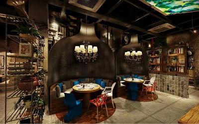 重庆市餐饮设计,重庆小面店营销推广费用