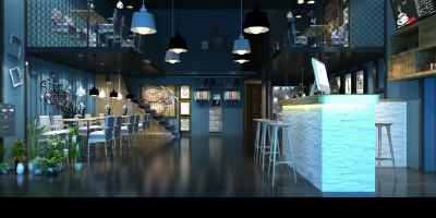 重庆餐饮设计哪里有-重庆茶馆装修服务报价