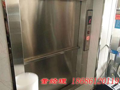 窗口式餐梯供应——河北价格合理的传菜电梯销售