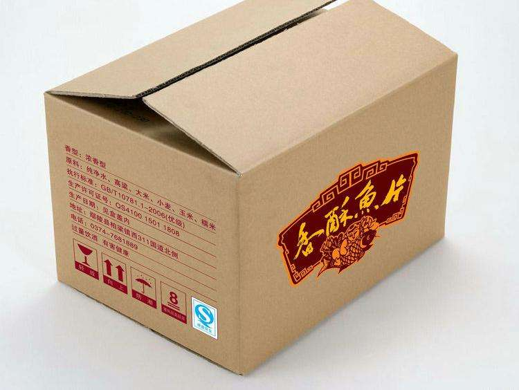 新疆纸箱包装,新疆黄板纸箱那家做的质量有保证