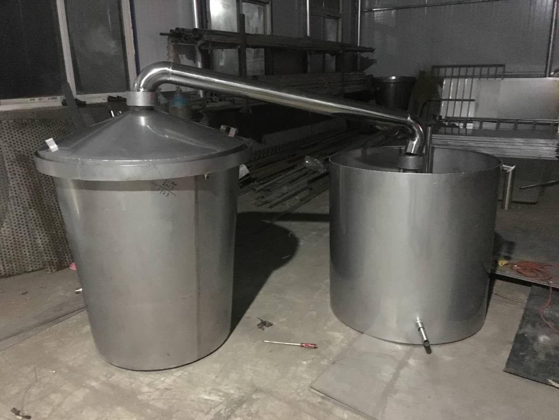 本溪葡萄酒發酵罐特點-有品質的葡萄酒發酵罐廠家直銷