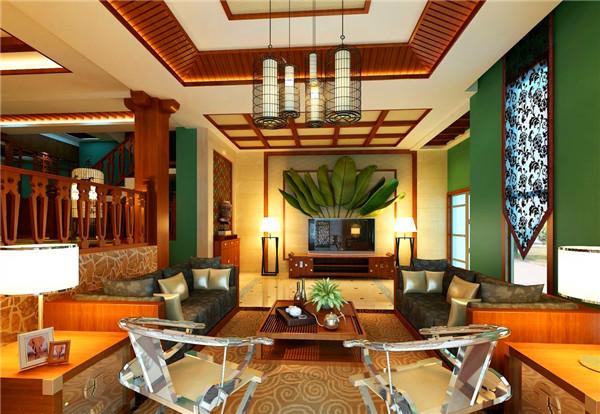 上哪找可靠的旧房翻新改造服务 -室内设计